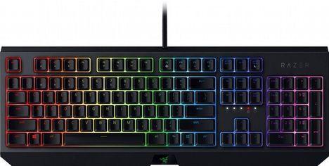 Razer BlackWidow (RZ03-02861100-R3R1) от Y.UA