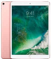 Apple iPad Pro 10.5 64Gb Wi-Fi Rose Gold (MQDY2RK/A) 2017 от Citrus