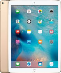 Apple iPad Pro 12.9 32GB Wi-Fi Gold (ML0H2RK/A) от Citrus