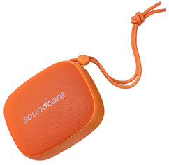 Акустическая система Anker SoundCore Icon Mini Orange (A3121GO1) от Rozetka