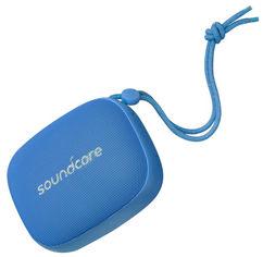 Акция на Акустическая система Anker SoundCore Icon Mini Blue (A3121G31) от Rozetka