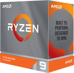 Процессор AMD Ryzen 9 3950X 3.5GHz/64MB (100-100000051WOF) sAM4 BOX от Rozetka