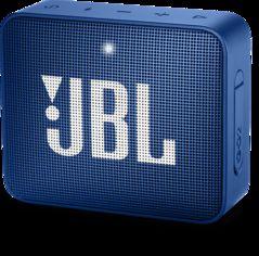 Jbl Go 2, Blue (JBLGO2BLU) от Stylus