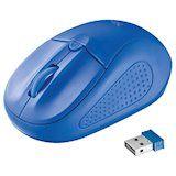 Мышь TRUST Primo Wireless Mouse blue (20786) от Foxtrot