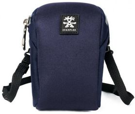 Сумка для фото Crumpler Base Layer Camera Pouch S sunday blue / copper от MOYO