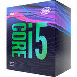 Процессор INTEL Core i5-9400F BOX (BX80684I59400F) от Foxtrot