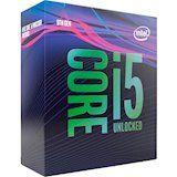 Акция на Процессор INTEL i5-9600K Box (BX80684I59600K) от Foxtrot