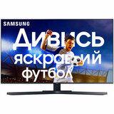 Акция на Телевизор SAMSUNG UE65TU8500UXUA от Foxtrot