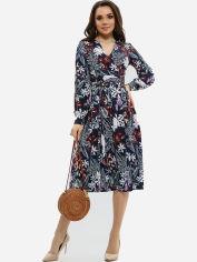 Платье ISSA PLUS 11543 S Разноцветное (2000276033823) от Rozetka