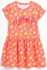 Платье Coccodrillo Basic Girl W20129202BAG-025 92 см (5904705003968) от Rozetka