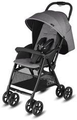 Прогулочная коляска Cbx Yoki Comfy Grey (518001847) от Stylus