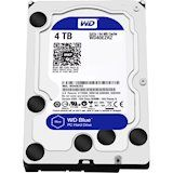 Акция на Жесткий диск WD 4Tb 5400rpm 64Mb SATAIII (WD40EZRZ) от Foxtrot