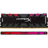 Акция на Модуль памяти KINGSTON HyperX Predator DDR4 2x16GB 3000Mhz RGB (HX430C15PB3AK2/32) от Foxtrot