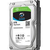 Акция на Жесткий диск SEAGATE SkyHawk 6TB 5400RPM 256MB SATAIII (ST6000VX001) от Foxtrot