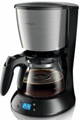 Акция на Капельная кофеварка PHILIPS HD7459/20 от Територія твоєї техніки