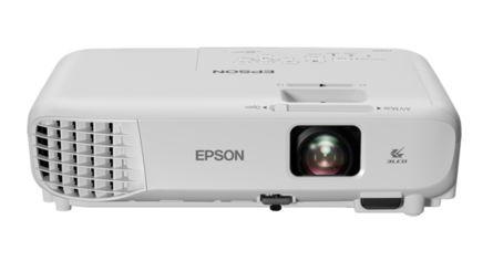 Проектор Epson EB-X05 (3LCD, XGA, 3300 ANSI lm) (V11H839040) от MOYO