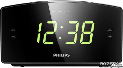 Акция на Радиочасы Philips AJ3400/12 от Rozetka