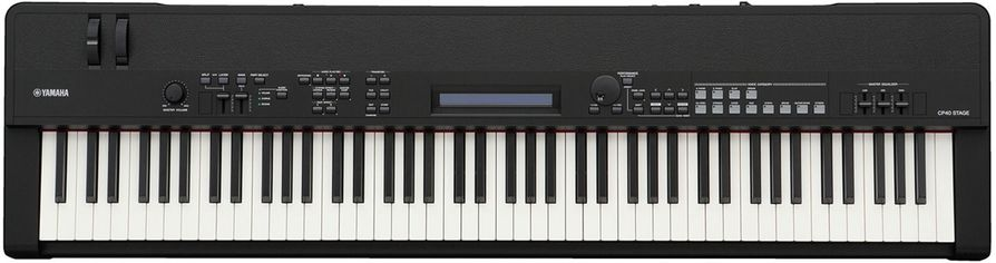 Сценическое пианино Yamaha CP40 Stage от Rozetka