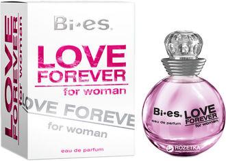 Акция на Туалетная вода для женщин Bi-es Love Forever White Dkny - Be Delicious Fresh 90 мл (5907699480685) от Rozetka