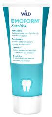 Акция на Зубная паста Dr. Wild Emoform-F Для чувствительных зубов 75 мл (Dr. Wild &.Co. AG) (7611841701709) (11.1434) от Rozetka