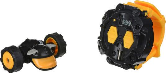 Машинка на р/у New Bright Watchdog Clock Yellow (3703U-1) от Rozetka