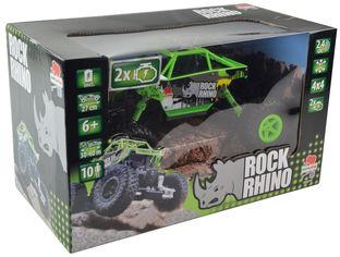 Машина на радиоуправлении Happy People Rock Rhino 2.4 ГГц (4008332300795) от Rozetka