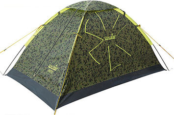 Палатка Norfin RUFFE 2 NC (NC-10101) от Rozetka