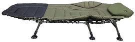 Раскладушка Norfin BRISTOL NF (NF-20607) от Rozetka