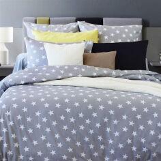 Акция на Комплект постельного белья MirSon Бязь 20-0013 Mirella 175х210 (2200001237780) от Rozetka