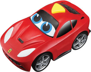 Акция на Игровая автомодель BB Junior Ferrari F12 Berlinetta (16-81003) от Rozetka