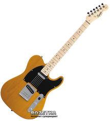 Электрогитара Fender Squier Affinity Telecaster (031-0203-550) Maple Butterscotch Blonde от Rozetka