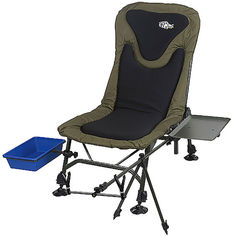 Кресло складное Norfin BOSTON NF (NF-20612) от Rozetka