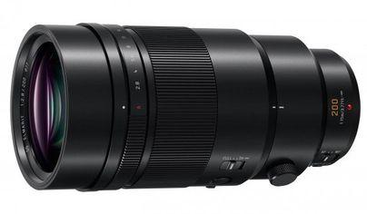 Объектив Panasonic Leica DG Elmarit 200 mm f/2.8 POWER O.I.S. (H-ES200E) от MOYO