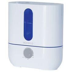 Ультразвуковой увлажнитель воздуха Boneco U201A White от Medmagazin