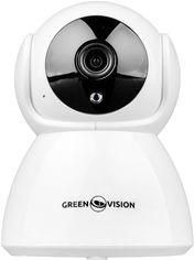 IP-камера Green Vision Wi-Fi GV-089-GM-DIG20-10 PTZ 1080p (LP7812) от Rozetka