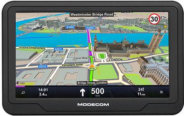 GPS навигатор Modecom Device FreeWAY SX2 HD MapFactor (NAV-FREEWAYSX2HD-MF-EU) от Rozetka