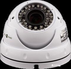 Антивандальная IP-камера Green Vision GV-055-IP-G-DOS20V-30 POE (LP4941) от Rozetka