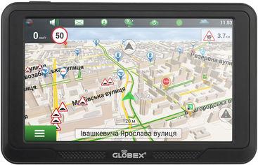 GPS навигатор Globex GE516 Навлюкс от Rozetka