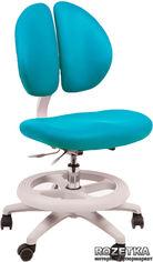 Акция на Эргономическое детское кресло Mealux Duo Kid KBL (Y-616 KBL) от Rozetka