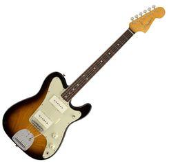 Электрогитара Fender Parallel Universe Jazz-Tele RW 2-Tone Sunburst (227454) от Rozetka