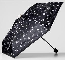 Зонт-складной Karl Lagerfeld 201W3907-999 (8720092108515) от Rozetka