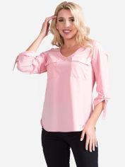 Блузка DEMMA 5627 52 Розовая (4821000018286) от Rozetka