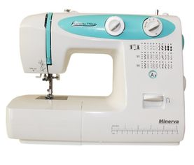 Швейная машина МINERVA LA VENTO LV770 от MOYO