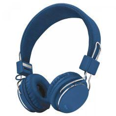Акция на Навушники Trust Urban Ziva Foldable Blue (21823) от Територія твоєї техніки