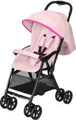 Прогулочная коляска CBX Yoki Neon Light Pink (519002761) (4058511275734) от Rozetka