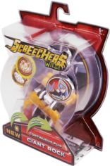Машинка-трансформер Screechers WILD! S2 L1 - ДЖАЕНТ РОК (EU684104) от Stylus