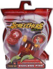 Акция на Машинка-трансформер Screechers WILD! S2 L1 - ЭНДЛЕС ФАЙЭР (EU684102) от Stylus
