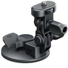 Акция на Автомобильное крепление Sony VCT-SCM1 для экшн-камер Sony от MOYO