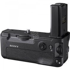 Батарейный блок Sony VG-C3EM для камер α7 III, α7R III, α9 (VGC3EM.SYU) от MOYO