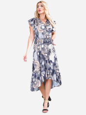 Платье DEMMA 634 42-44 Голубой (4821000019702) от Rozetka